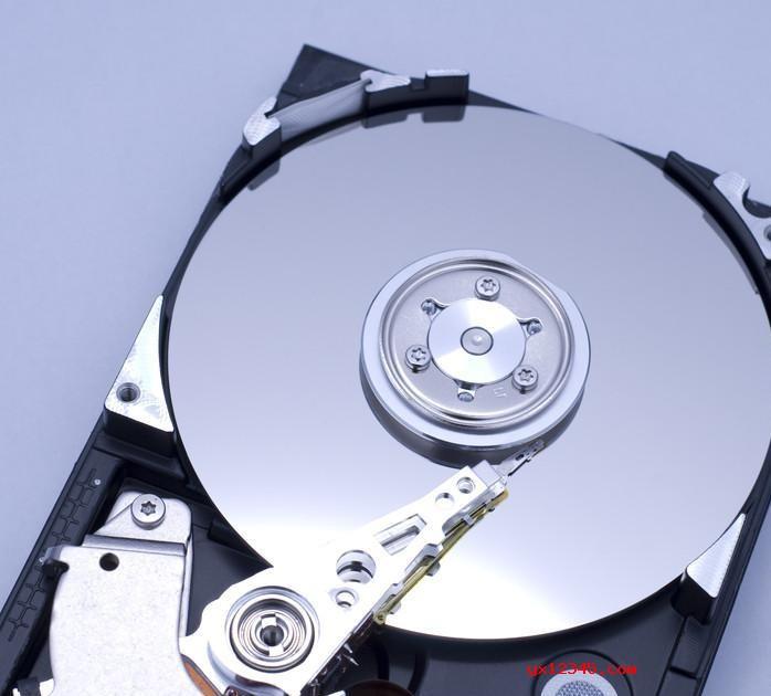 硬盘宣传照片