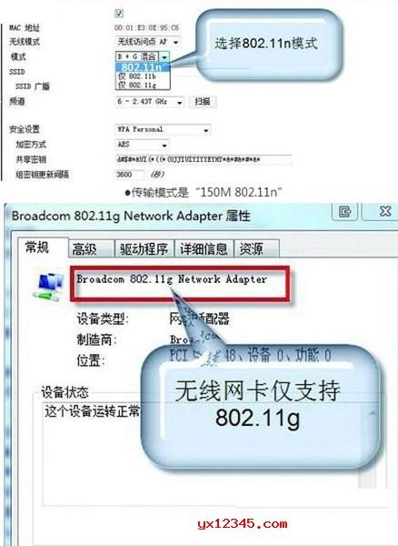 802.11n是什么?802.11n协议简介