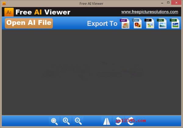 免费AI文件浏览器_Free AI Viewer
