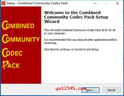CCCP解码器安装方法