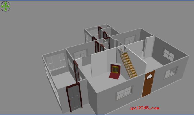 3D装修效果图展示