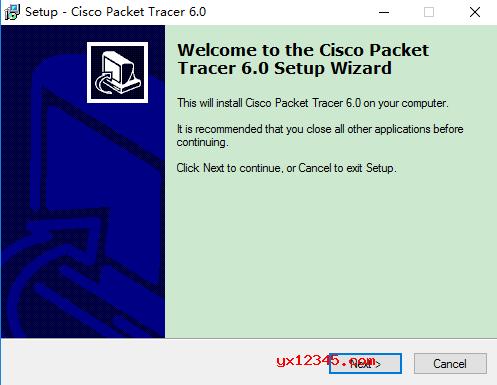 Cisco Packet Tracer 7.0 汉化破解版安装与汉化破解方法