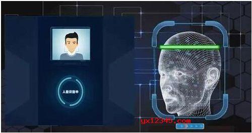 电脑开机人脸识别登录系统_keylemon破解版