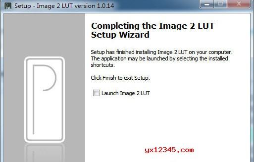 Image 2 LUT中文汉化版安装方法