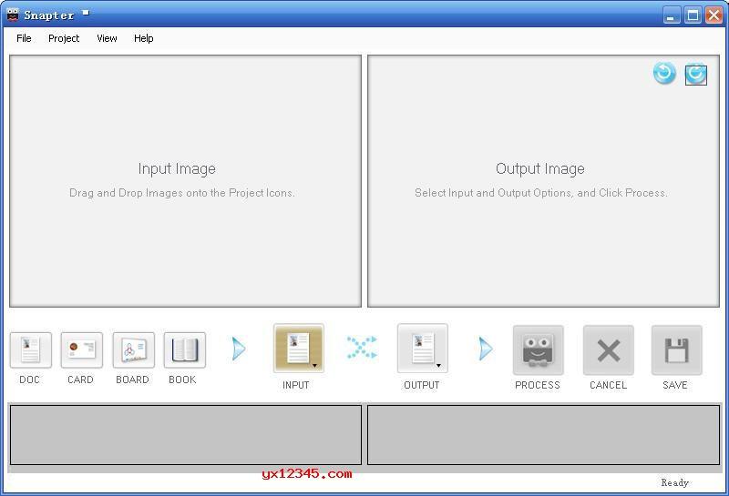 Snapter.Ice数码相机扫描仪软件_数码相机当扫描仪使用