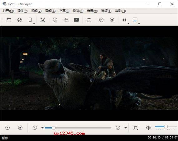 SMPlayer绿色版_电脑万能视频播放器下载