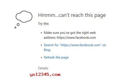 增加进列表的网址就无法正常访问了。