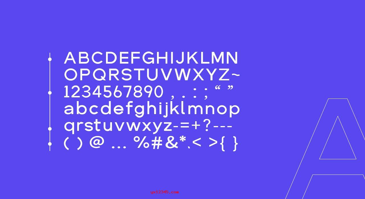Lingxun-style 字体效果欣赏一