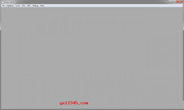 Cemu-Wii U模拟器使用说明
