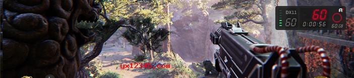 游戏中按F9热键开始游戏记录。