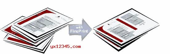 支持打印在线手册