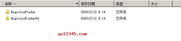 Registry Finder注册表编辑器工具使用方法