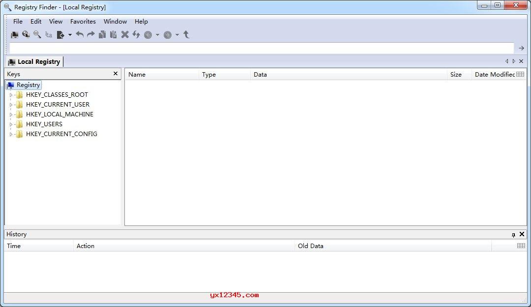 如果打开软件,默以为英文界面的可以根据下面的方法切换一下。