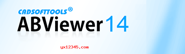 ABViewer 14海报