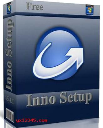 Inno Setup软件盒装照片
