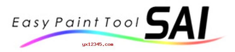 PaintTool SAI绘画软件海报