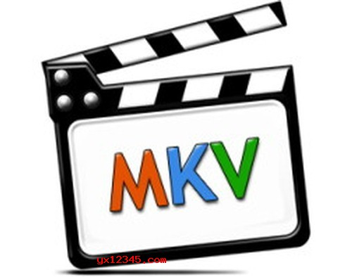 MKV格式图标