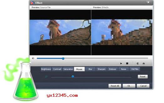 增强视频功能