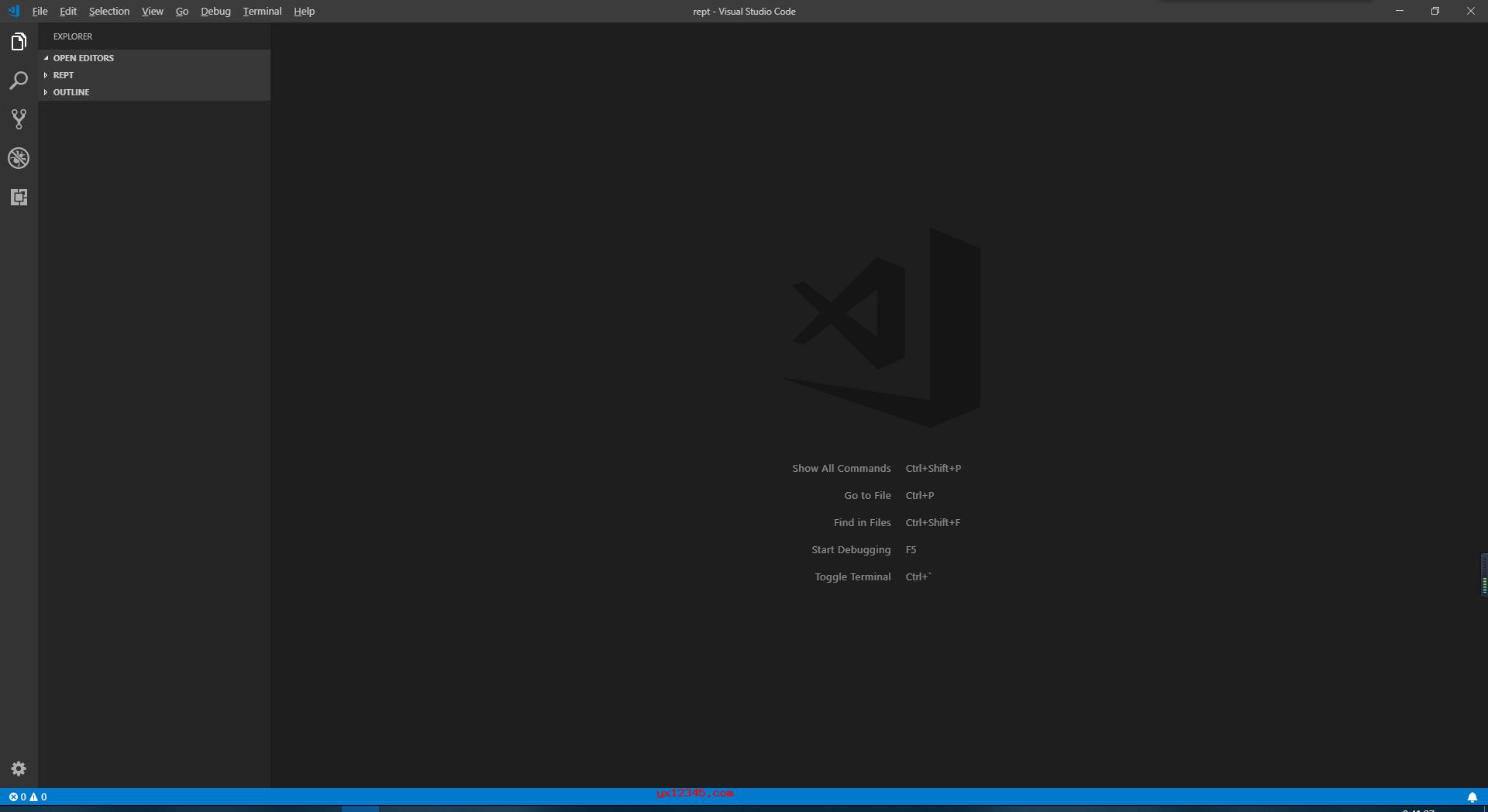 Visual Studio Code设置中文界面教程
