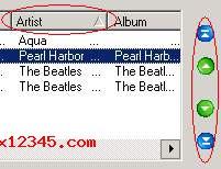 添加需要合并的加入文件,随后调整要合并的MP3序列