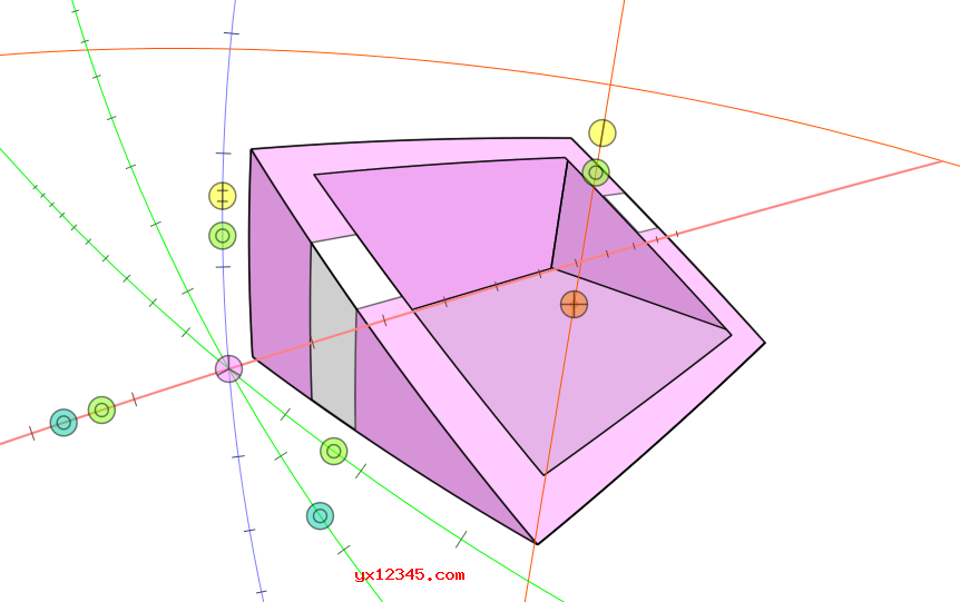 Lazy nezumi pro绘制的图形与线条欣赏