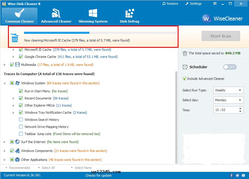 删除所选项目,最后点击删除按钮就OK了。