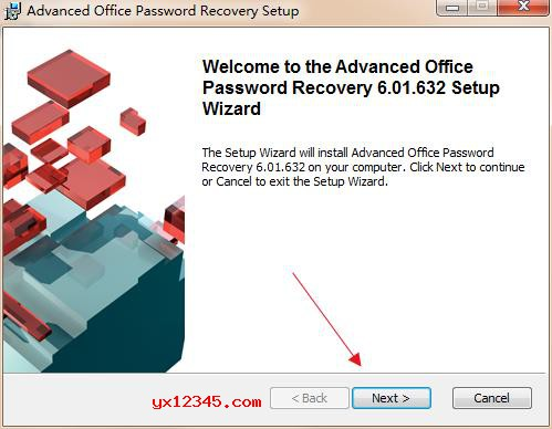 Office Password Recovery Toolbox破解版安装教程