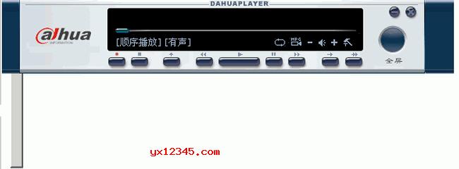 大华DAV格式监控视频播放器_Smart Player