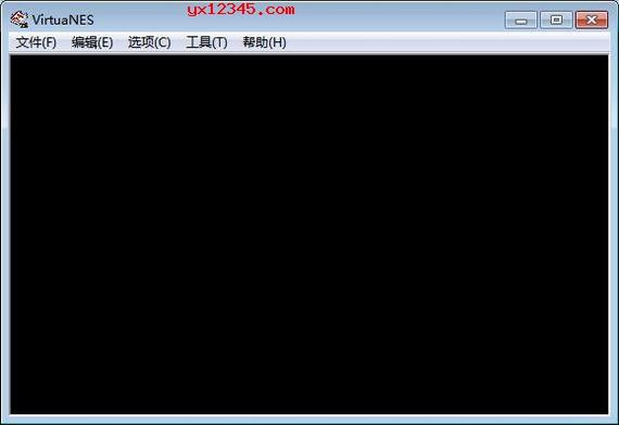 NES模拟器电脑版_VirtuaNES中文汉化版_PC版FC/NES游戏模拟器