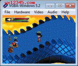 游戏画面截图2