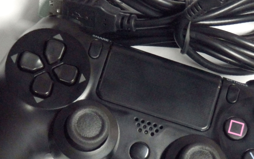ds4tool与PC配对