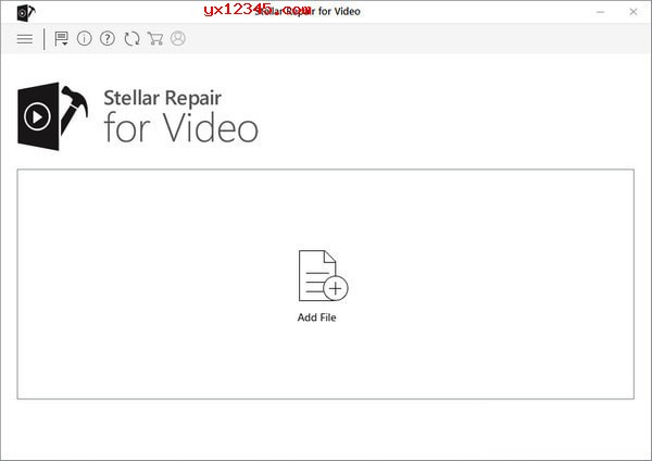 Stellar Repair for Video视频修复工具_修复损坏的视频文件