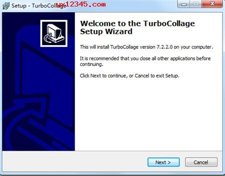 TurboCollage安装破解教程